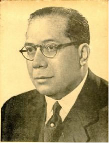 Ramon Carrillo